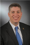 Image of Sen. Bill Eigel