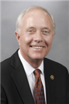 Representative Mike Cunningham