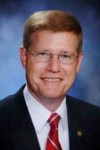 Representative Mark Bruns