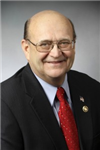 Representative Dan Brown