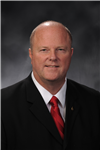 Image of Rep. Brent Lasater