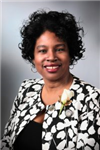 Representative Karla May