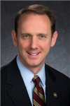Image of Sen. Scott Sifton