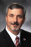Image of Rep. Steve Cookson