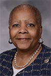 Representative Bonnaye Mims
