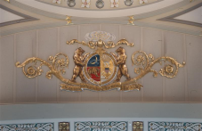House Chamber Seal