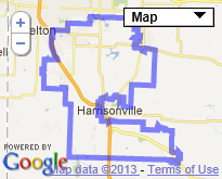 District 055 Map