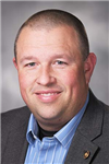 Image of Rep. Shane Roden (R)