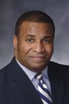 Image of Rep. Alan Green (D)