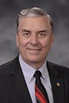 Image of Rep. Rory Rowland (D)
