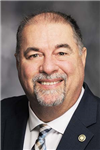Image of Rep. Rick Francis (R)