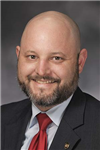 Image of Rep. Mark Ellebracht (D)