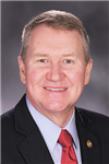 Image of Rep. Steve Helms (R)