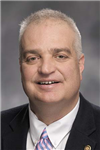 Image of Rep. Bruce DeGroot (R)