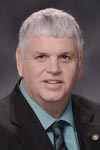 Image of Rep. Tony Dugger (R)