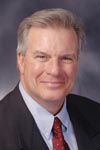 Image of Rep. Doug Funderburk (R)