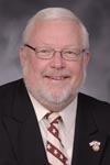 Image of Rep. Chuck Gatschenberger (R)